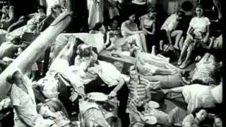 THREE CAME HOME (1950) - Full Movie - Captioned
