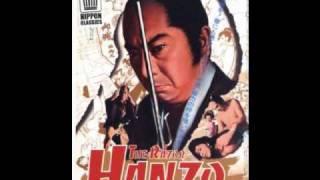 Hanzo The Razor soundtrack.