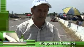 Картинг  Узбекистан