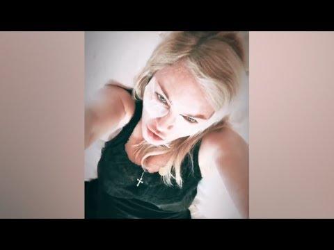 Madonna singing acapella on Instagram