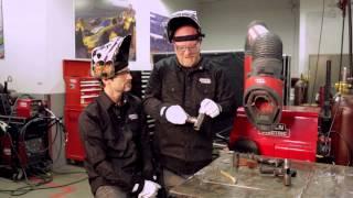 Tech Tip: Chrome-Moly Welding Basics with Bryan Fuller and Mark Prosser thumbnail