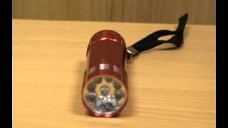 Классика - фонарь Uniel S-LD010-C(