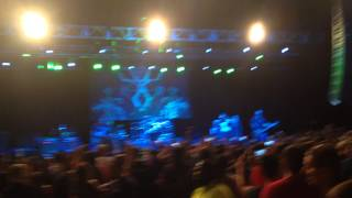 P.O.D. -Youth Of The Nation (Socorro Entertainment Center Live)