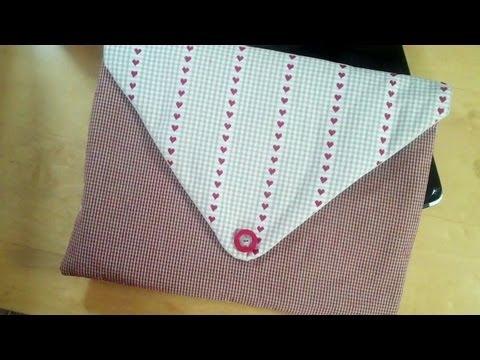 Lap top bag by Debbie Shore