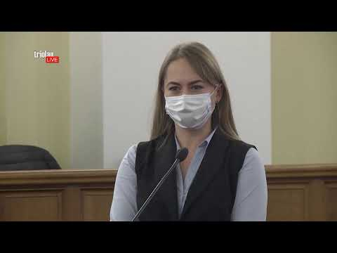 TriolanLive: Первая сессия Харьковского городского совета VIII созыва