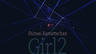 神聖かまってちゃん「Girl2」2020.1.13メランコリー×メランコリーツアー@Zepp Diver City
