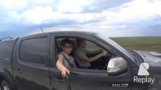 Путешествие по Казахстану(, 2015-05-11T01:17:44.000Z)