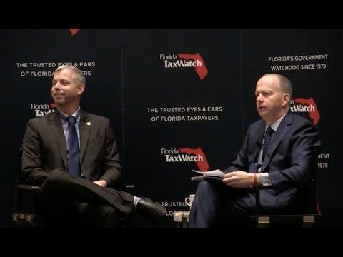 R. David Walker: 2018 Spring Meeting Candidate Interview