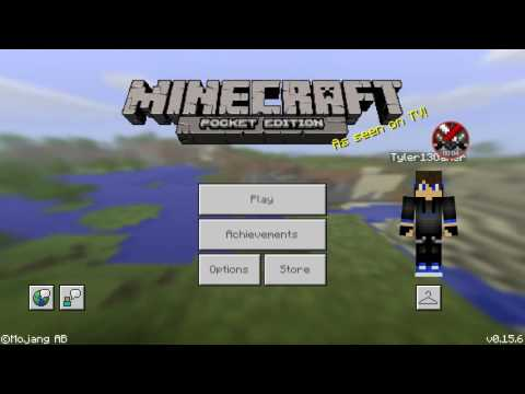How To Get Skin In Minecraft Pe
