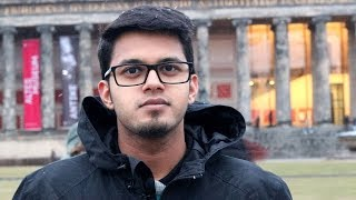 How I found a job in Berlin, Germany - Ankit from India