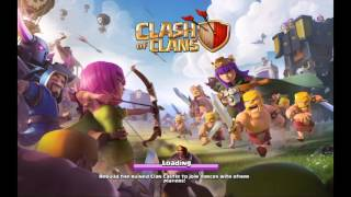 Ahmed clash of clans