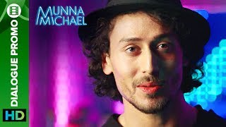 Munna Michael Dialogue - Promo 1: Tiger Shroff Crushes his Enemies