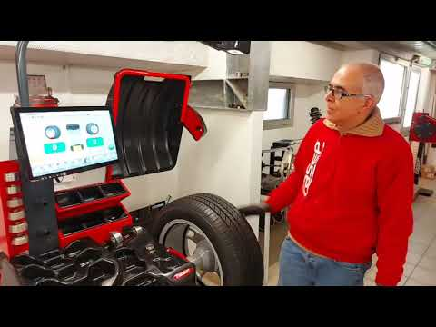 How to Operate the 3D.Scan option on the FASEP V688