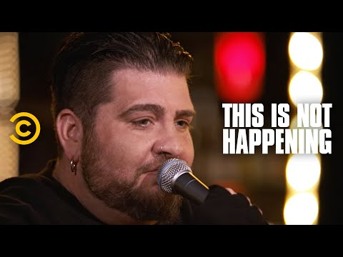 Big Jay Oakerson - Men Seeking Men - This Is Not Happening - Uncensored - Extended