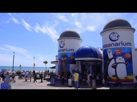 BOURNEMOUTH TRAVEl/ UK WITH A LOT OF LOVE
