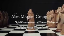 Dallas Digital Marketing Agency | Alan Morgan Group | TX SEO Company