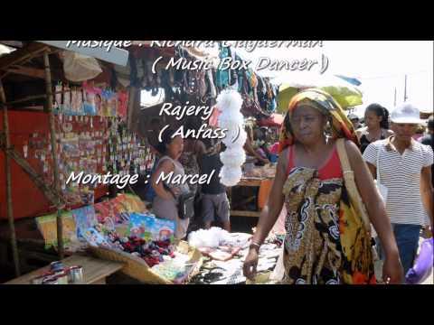 Madagascar   Quelques marchés