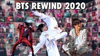 BTS REWIND 2020