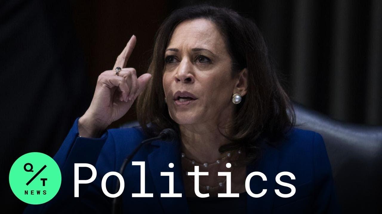 Biden Considers Karen Bass, Lawmaker Known as Team Player, in ...