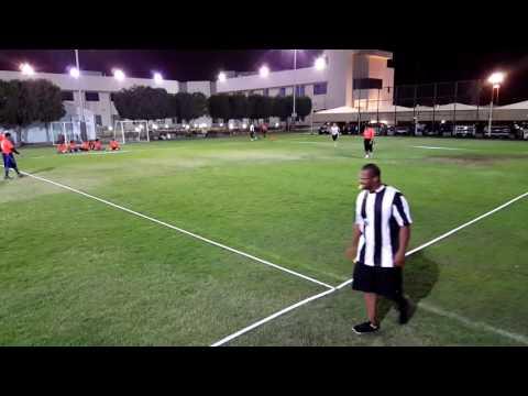Shield vs ACK, Game 4 Week1 KFFCC LIVE
