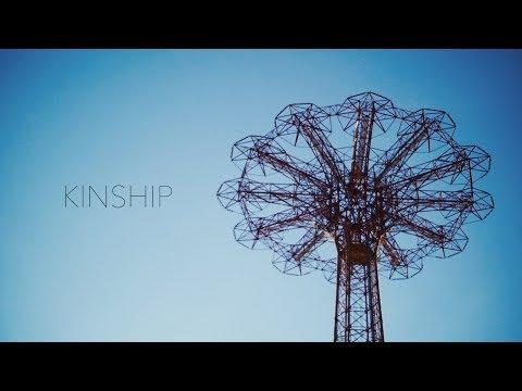 "Laurent Coq ""Kinship"" Trio w/ Joshua Crumbly and Johnathan Blake (EPK)"
