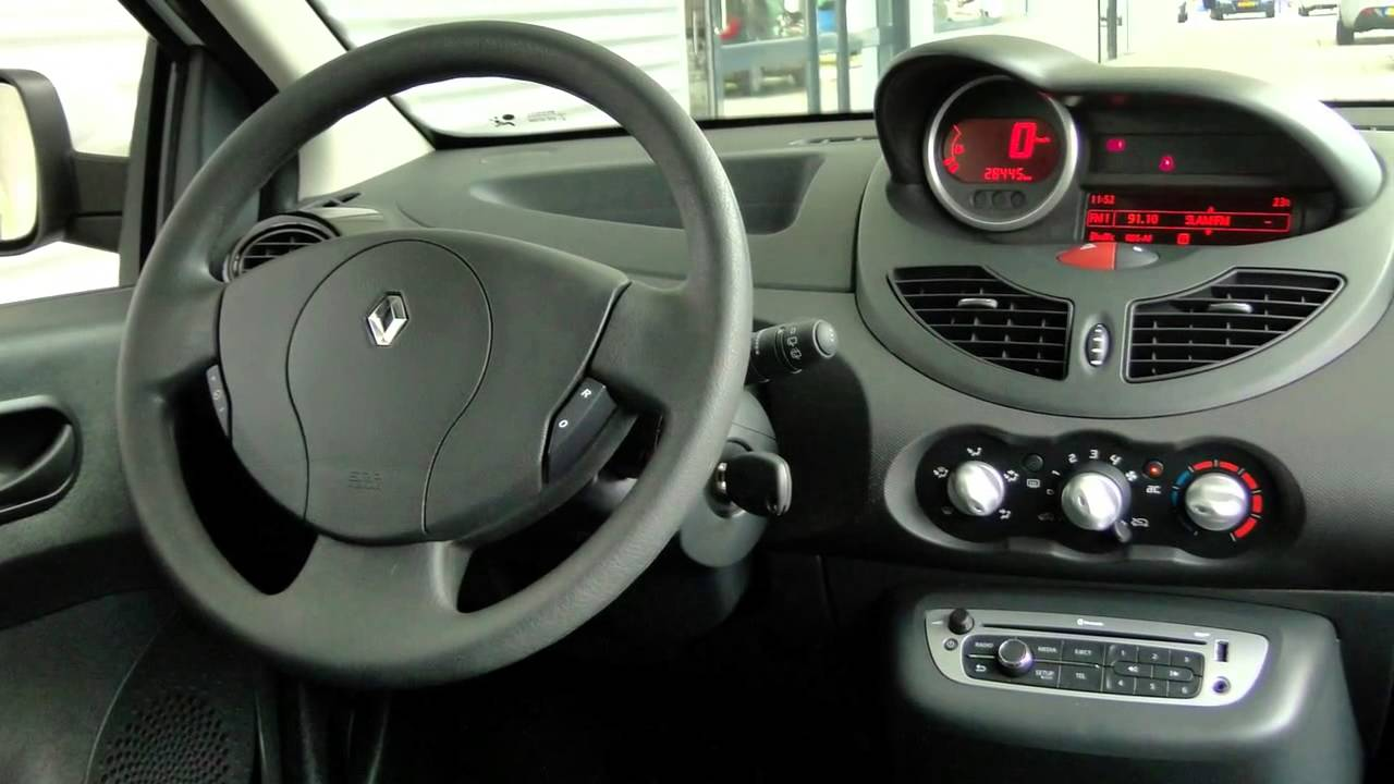 renault twingo 1 2 16v collection airco bluetooth youtube. Black Bedroom Furniture Sets. Home Design Ideas