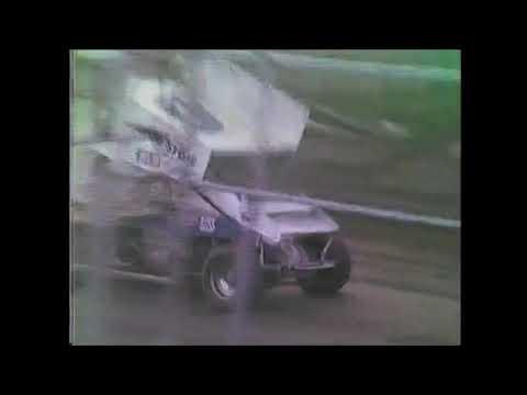07/17/1988  Wilmot Speedway - Sprints