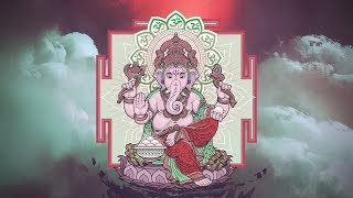 GANESH MANTRA ECHOES || Mantra for Success and Removing all the Obstacles