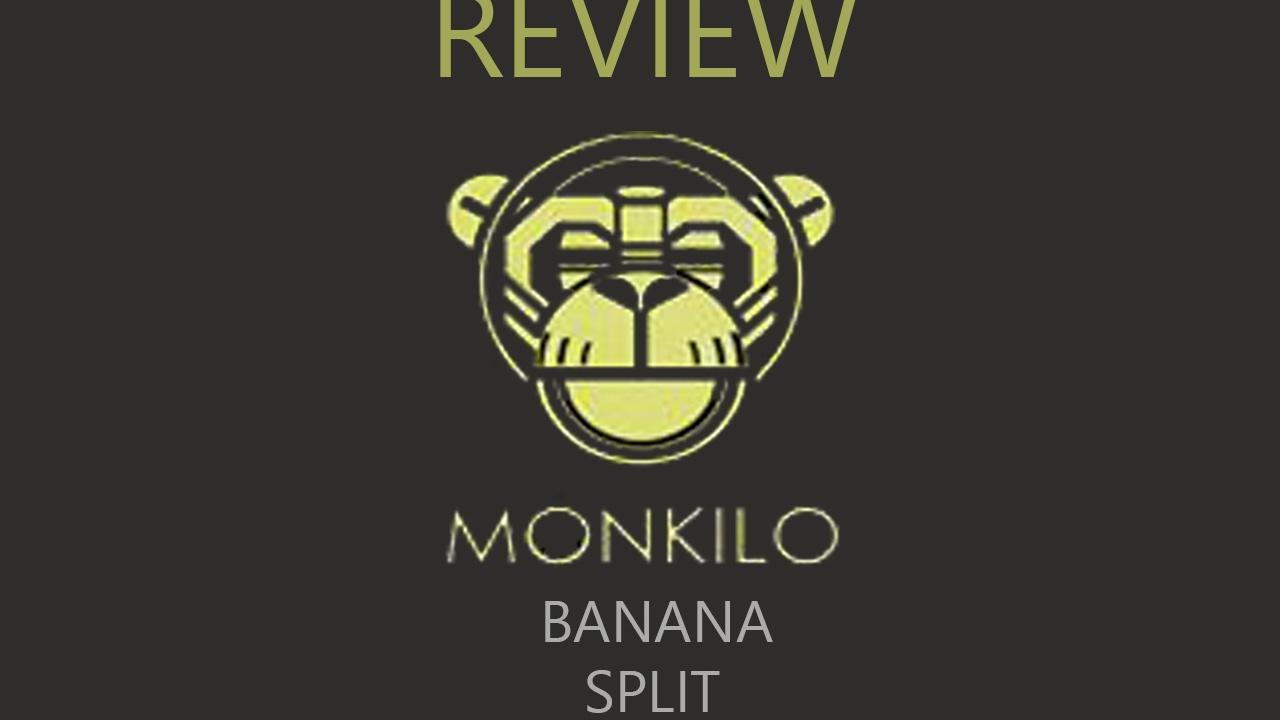 Download Monkilo e-liquid Review    Kanjeng Vapor