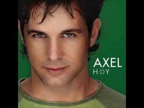 Si Va A Ser... Será (Axel)