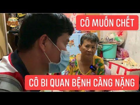 Khương Dừa thực hiện lời hứa với cô hai vé số bị ung thư, cô bi quan quá nên bệnh tình trở nặng from YouTube · Duration:  23 minutes 40 seconds