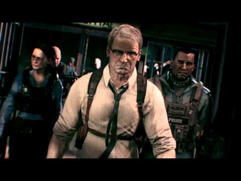 Batman  Arkham Knight – Gotham Is Mine Trailer 1080p