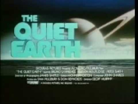 The Quiet Earth - 1985 - trailer