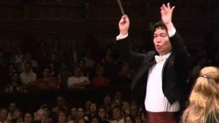 Jin Wang -  Pietro Mascagni: Cavalleria rusticana - Intermezzo