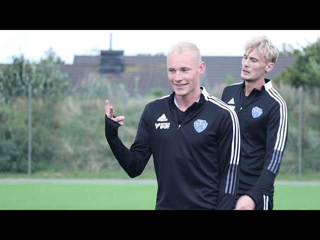 Inför Västerås SK - Falkenbergs FF, Superettan 2021