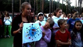 Kühnův dětský sbor - LUS 2012