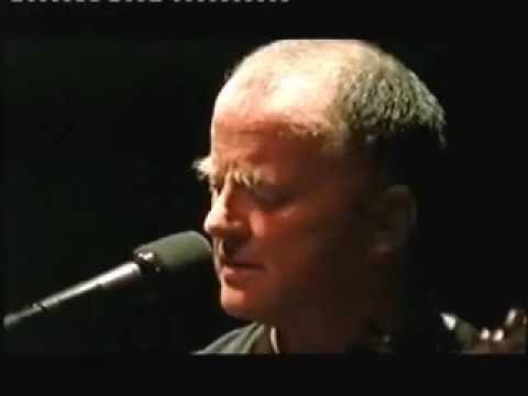 Christy Moore - Black Is The Colour