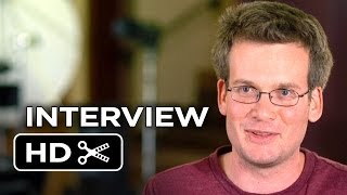 The Fault In Our Stars Interview - John Green (2014) - Shailene Woodley Drama HD