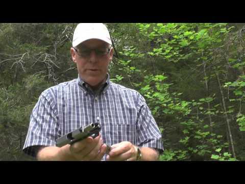 Kahr PM9 - Personal Defense Ammo Test