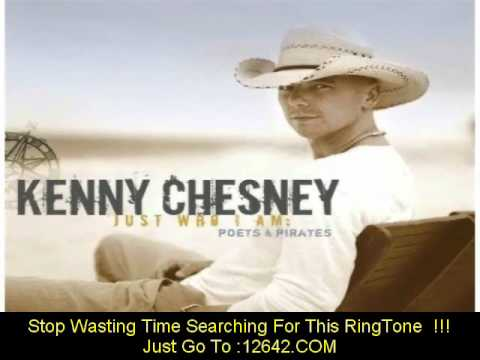 Kenny Chesney Don't Blink With Lyrics On Screen HQ