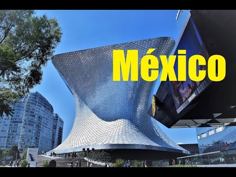 Top 10 AMAZING Facts about Mexico | Mexican History | 2017 | TheCoolFactShow EP69