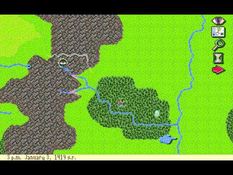 """Let's Play """"War in Middle Earth""""! Part 11 - Crashing the Party"""