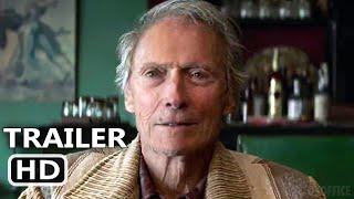 CRY MACHO Trailer (2021) Clint Eastwood, Drama Movie