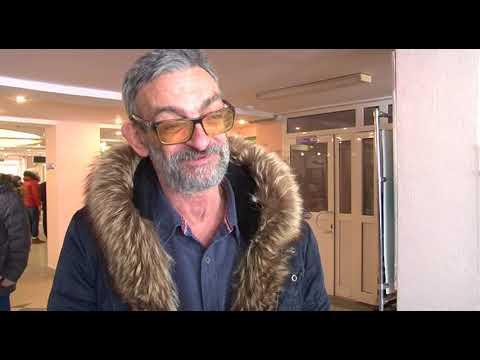 Александр Балглей - руководитель общественной организации «Мегионский форум»