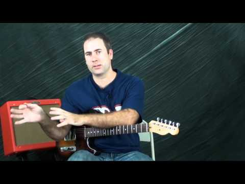 Guitar Pedals: Overdrive and Distortion Pedal Demonstration/Shootout