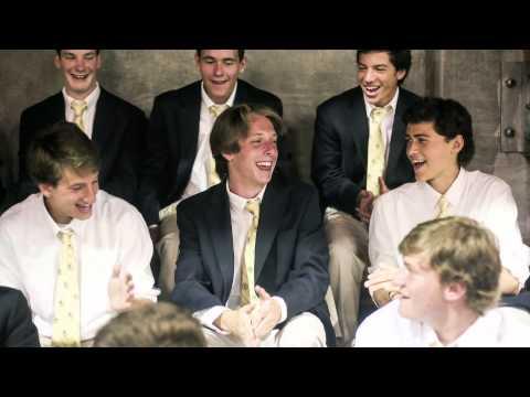 BRUNSWICK SCHOOL - CLASS OF 2014