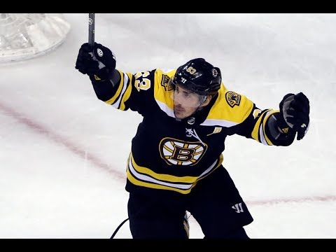 Brad Marchand is the hero the Boston Bruins need right now, and he's making a case for team MVP