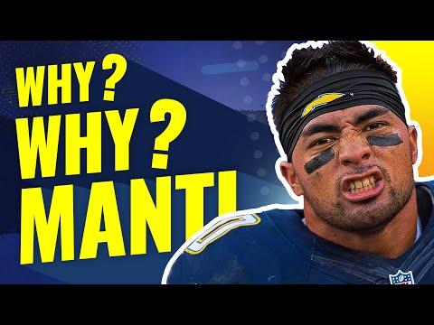 Why, Why, Manti?