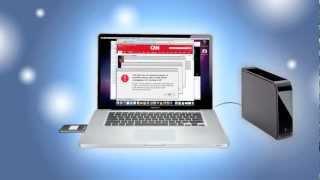 Disk Drill - logiciel de récupération de données sur Mac OS X
