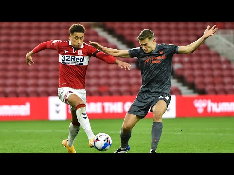 Middlesbrough Nottingham Forest Goals And Highlights